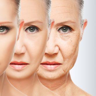 Envelhecimento de Pele